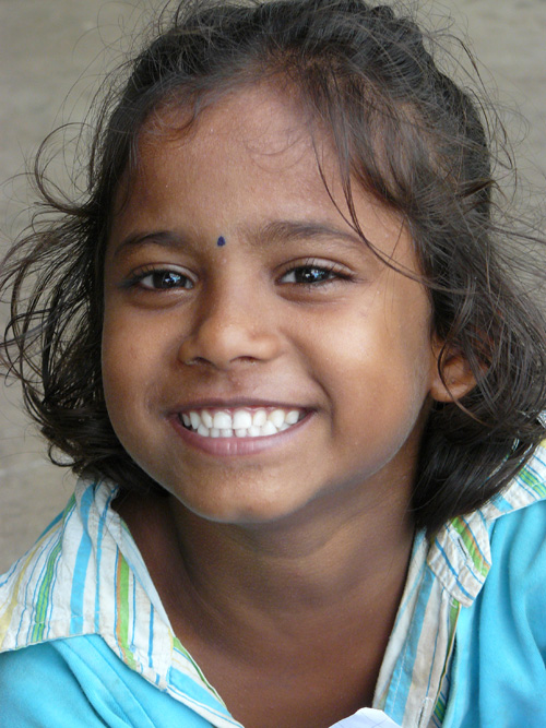 Hampi Children's Trust en India