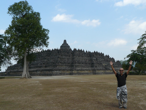 Borobudur-Java-Indonesia